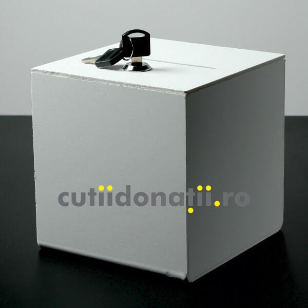 urne donatii Cutii donatii urne PVC